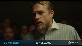 DIRECTV Cinema TV Spot, 'Jungleland'
