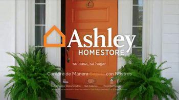 Ashley HomeStore Venta de Colchones de Black Friday TV Spot, '0% intereses por ocho años' [Spanish] - Thumbnail 4