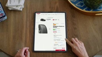 Discount Tire TV Spot, 'Comprar en línea' [Spanish] - Thumbnail 4