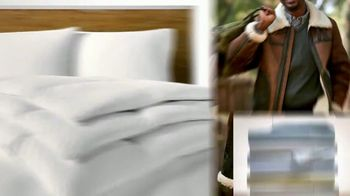 Macy's TV Spot, 'This Week: Coats, Shoes and Bedding' - Thumbnail 4
