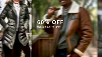 Macy's TV Spot, 'This Week: Coats, Shoes and Bedding' - Thumbnail 5