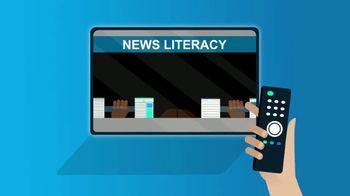 The News Literacy Project TV Spot, 'Nutrition Label: Michael Ayala' - Thumbnail 6