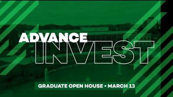 Eastern Michigan University TV Spot, 'Knowledge Is Power: 2021 Graduate Open House' - Thumbnail 9