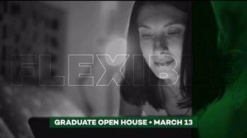 Eastern Michigan University TV Spot, 'Knowledge Is Power: 2021 Graduate Open House' - Thumbnail 3