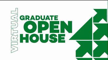 Eastern Michigan University TV Spot, 'Knowledge Is Power: 2021 Graduate Open House' - Thumbnail 5