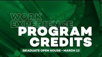 Eastern Michigan University TV Spot, 'Knowledge Is Power: 2021 Graduate Open House' - Thumbnail 8