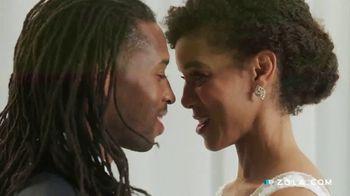Zola TV Spot, 'Our Year' - Thumbnail 5