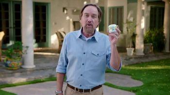 Hempvana TV Spot, 'Pain Improvement: Get a Third Free' Featuring Richard Karn - 2 commercial airings