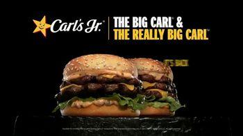 Carl's Jr. Big Carl & Really Big Carl TV Spot, 'Burger Wolf' - Thumbnail 5