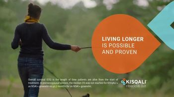 KISQALI TV Spot, 'What Does It Mean To Be a Thriver?' - Thumbnail 3