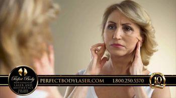 Perfect Body Laser and Aesthetics TV Spot, 'Aprobado por la FDA' [Spanish]