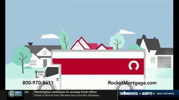 Rocket Mortgage TV Spot, 'Competitive Edge' - Thumbnail 9