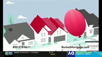 Rocket Mortgage TV Spot, 'Competitive Edge' - Thumbnail 1