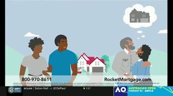 Rocket Mortgage TV Spot, 'Competitive Edge' - Thumbnail 2