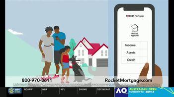 Rocket Mortgage TV Spot, 'Competitive Edge' - Thumbnail 3