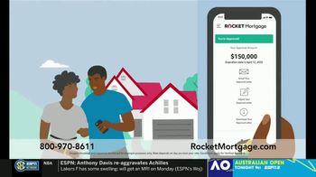 Rocket Mortgage TV Spot, 'Competitive Edge' - Thumbnail 4