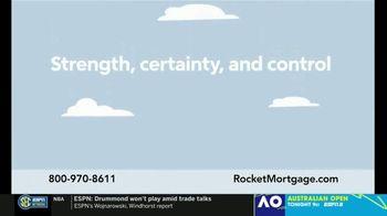 Rocket Mortgage TV Spot, 'Competitive Edge' - Thumbnail 5