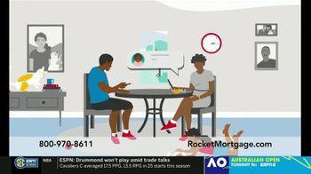 Rocket Mortgage TV Spot, 'Competitive Edge' - Thumbnail 6