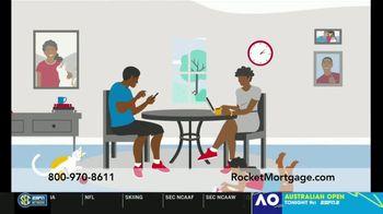 Rocket Mortgage TV Spot, 'Competitive Edge' - Thumbnail 7
