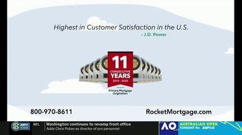 Rocket Mortgage TV Spot, 'Competitive Edge' - Thumbnail 8
