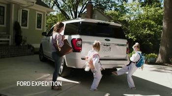 Ford Built for Everyone Sales Event TV Spot, 'Vehicles for the People' Song by Eric Starczan [T2] - Thumbnail 2