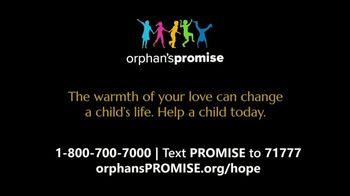 Orphan's Promise TV Spot, 'Generosity Lives in All of Us' - Thumbnail 9