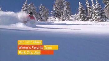 Utah Office of Tourism TV Spot, 'Park City, Utah' - Thumbnail 2