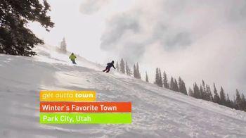 Utah Office of Tourism TV Spot, 'Park City, Utah' - Thumbnail 3