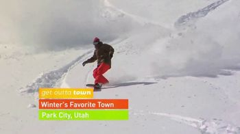 Utah Office of Tourism TV Spot, 'Park City, Utah' - Thumbnail 4
