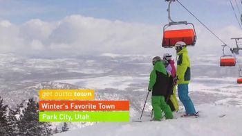 Utah Office of Tourism TV Spot, 'Park City, Utah' - Thumbnail 5