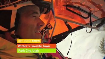 Utah Office of Tourism TV Spot, 'Park City, Utah' - Thumbnail 6