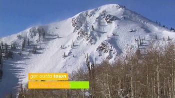 Utah Office of Tourism TV Spot, 'Park City, Utah' - Thumbnail 7