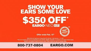 Eargo TV Spot, 'Guess the Price: Sally: $350 Off' - Thumbnail 9