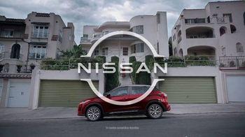 2021 Nissan Kicks TV Spot, 'Nuevo y atrevido' canción de C.U.T. [Spanish] [T1] - Thumbnail 1