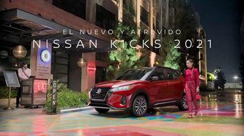 2021 Nissan Kicks TV Spot, 'Nuevo y atrevido' canción de C.U.T. [Spanish] [T1] - Thumbnail 10