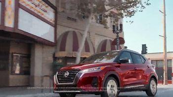 2021 Nissan Kicks TV Spot, 'Nuevo y atrevido' canción de C.U.T. [Spanish] [T1] - Thumbnail 3