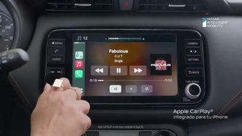 2021 Nissan Kicks TV Spot, 'Nuevo y atrevido' canción de C.U.T. [Spanish] [T1] - Thumbnail 7
