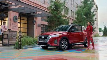 2021 Nissan Kicks TV Spot, 'Nuevo y atrevido' canción de C.U.T. [Spanish] [T1] - Thumbnail 9
