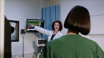 Rasmussen College TV Spot, 'The Next Step for a Nursing Career' - Thumbnail 4