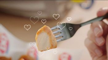 Dairy Queen Rotisserie-style Chicken Bites TV Spot, 'Tender Love' - Thumbnail 9