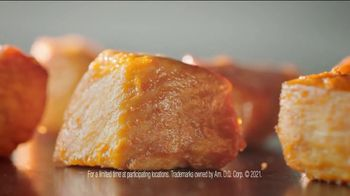 Dairy Queen Rotisserie-style Chicken Bites TV Spot, 'Tender Love' - Thumbnail 3