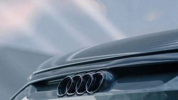 Audi RS e-tron GT TV Spot, 'Ideas Start the Future' [T1] - Thumbnail 1