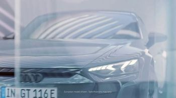 Audi RS e-tron GT TV Spot, 'Ideas Start the Future' [T1] - Thumbnail 2