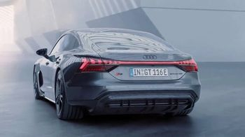 Audi RS e-tron GT TV Spot, 'Ideas Start the Future' [T1] - Thumbnail 5