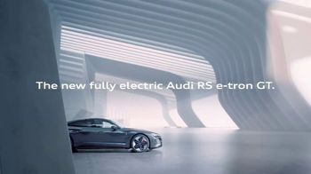 Audi RS e-tron GT TV Spot, 'Ideas Start the Future' [T1] - Thumbnail 7