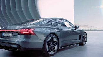 Audi RS e-tron GT TV Spot, 'Ideas Start the Future' [T1] - Thumbnail 8