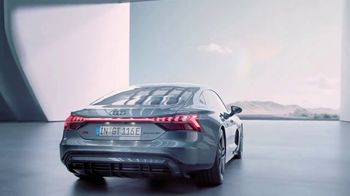 Audi RS e-tron GT TV Spot, 'Ideas Start the Future' [T1] - Thumbnail 9
