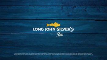 Long John Silver's TV Spot, 'Free Delivery' - Thumbnail 6