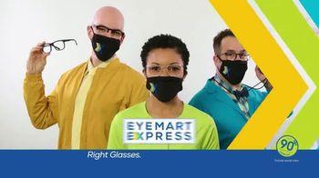 Eyemart Express TV Spot, 'Start to Finish: Two Pairs' - Thumbnail 10