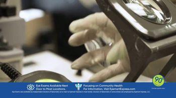 Eyemart Express TV Spot, 'Start to Finish: Two Pairs' - Thumbnail 4